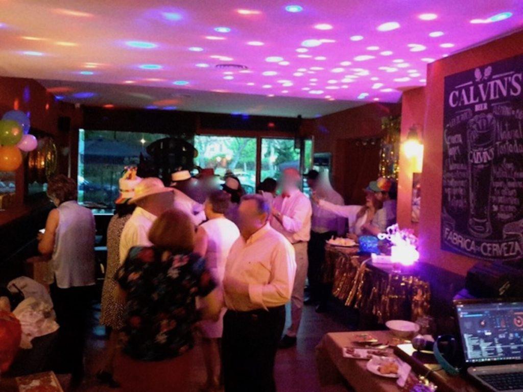 Local para fiestas n 2 pozuelo de alarcon madrid - Local en madrid ...