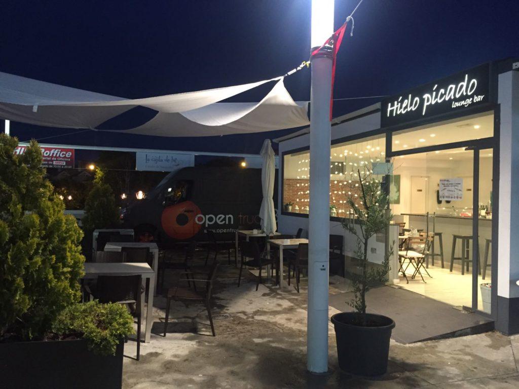 Local para fiestas n 5 pozuelo de alarcon madrid - Local en madrid ...