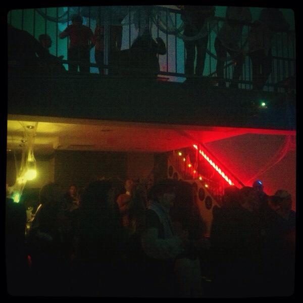 Local fiesta las rozas 7 directorio de locales para - Local en madrid ...