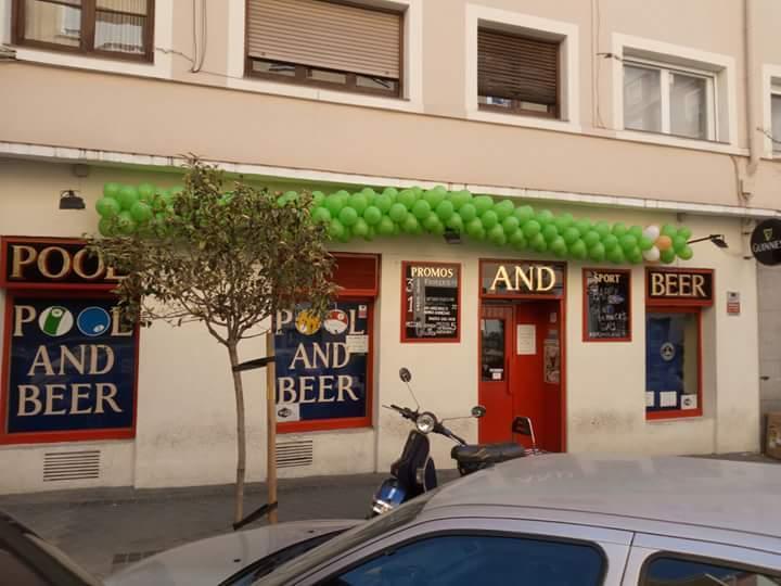 Local fiesta moncloa 2 directorio de locales para - Local en madrid ...